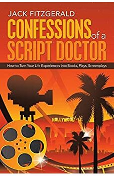 Confessions of a Script Doctor