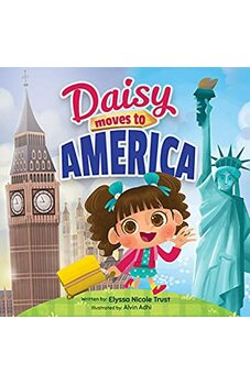 Daisy Moves to America
