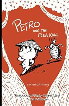 Petro and The Flea King