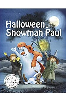 Halloween with Snowman Paul