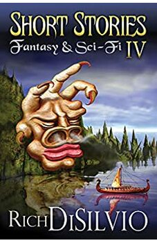 Short Stories IV: Fantasy & Sci-Fi