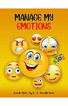 Manage My Emotions for Kids