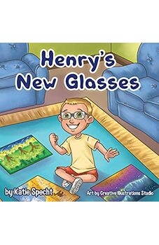 Henry's New Glasses
