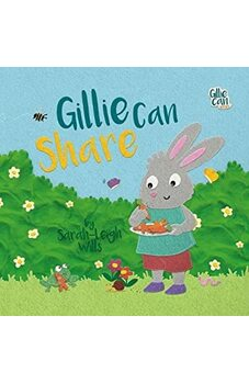 Gillie Can Share