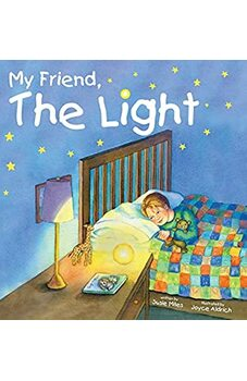 My Friend, The Light