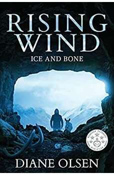 Rising Wind: Ice and Bone (Book Two of Rising Wind Series)