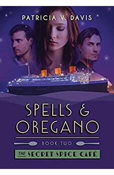 Spells and Oregano