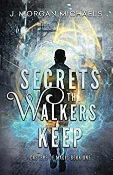Secrets The Walkers Keep