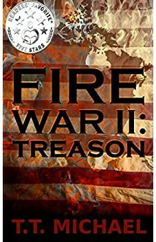Fire War II: Treason