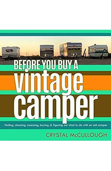 Before You Buy a Vintage Camper