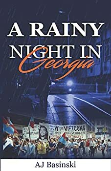 A Rainy Night in Georgia