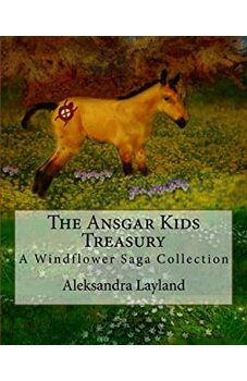 The Ansgar Kids Treasury