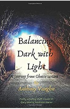 Balancing Dark with Light