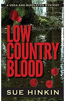 Low Country Blood