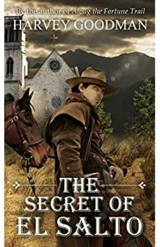 The Secret of El Salto