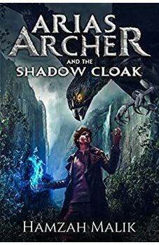 Arias Archer & the Shadow Cloak