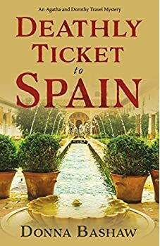 Deathly Ticket to Spain