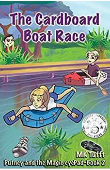 The Cardboard Boat Race