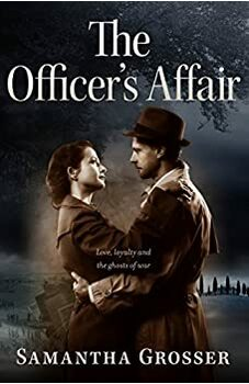 The Officer's Affair