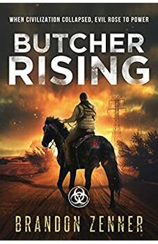 Butcher Rising