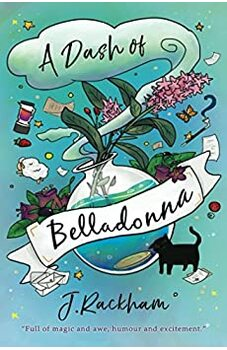 A Dash of Belladonna
