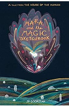 Mara and the Magic Sketchbook