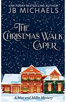 The Christmas Walk Caper