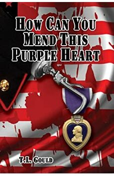 How Can You Mend This Purple Heart