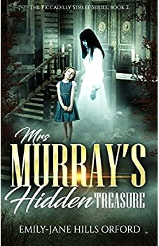 Mrs. Murray's Hidden Treasure