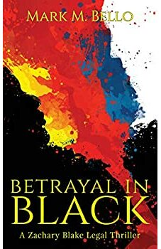 Betrayal in Black