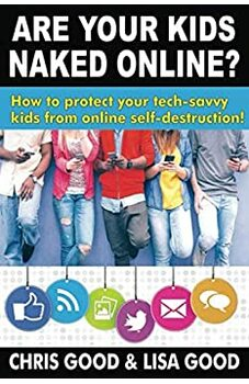 Are Your Kids Naked Online?