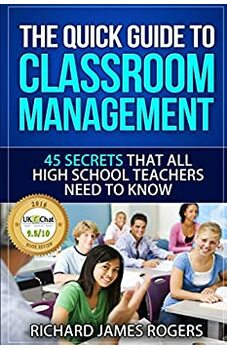 The Quick Guide to Classroom Management