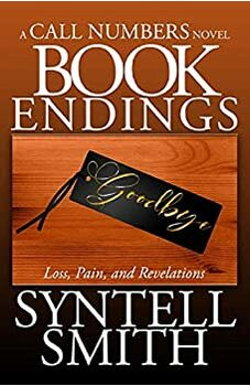 Book Endings - A Call Numbers novel