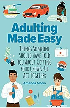 Adulting Made Easy