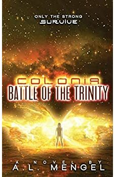 Battle of the Trinity
