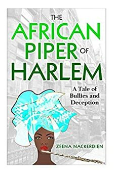 The African Piper of Harlem
