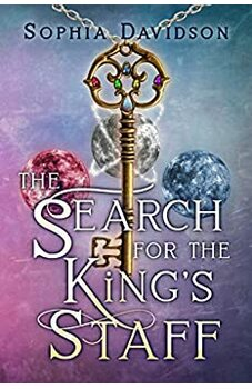The Search for the King's Staff