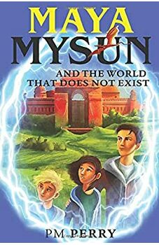 Maya Mysun & the World that does not Exist
