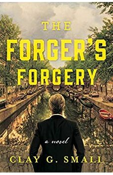 The Forger's Forgery