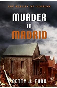 Murder in Madrid