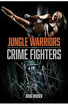 Jungle Warriors Crime Fighters