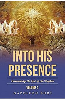Into His Presence, Volume 2