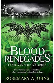Blood Renegades