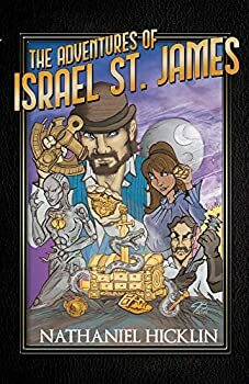 The Adventures of Israel St. James
