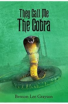 They Call Me The Cobra