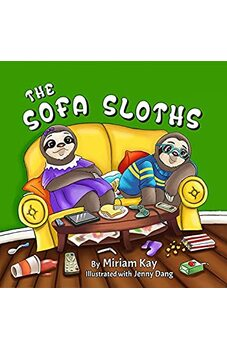 The Sofa Sloths