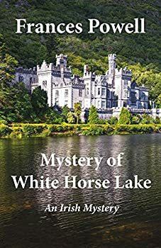 Mystery of White Horse Lake