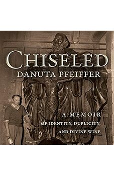 Chiseled - Audiobook