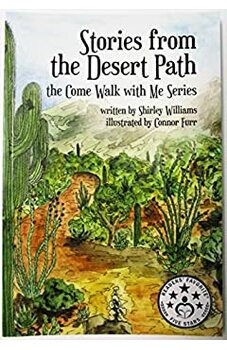 Stories from the Desert Path