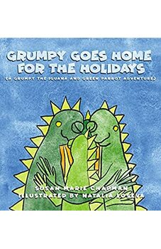 Grumpy Goes Home For The Holidays